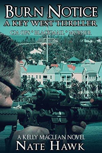 Burn Notice: A Key West Thriller (A Kelly Maclean Novel Book 2) Nate Hawk