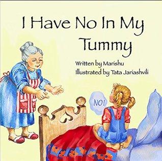 I Have No In My Tummy Marishu