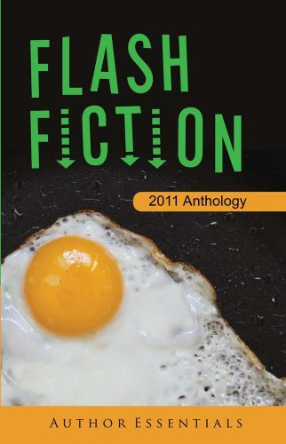 Flash Fiction Anthology  by  Author Essentials