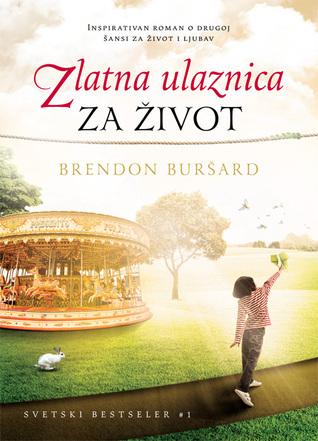 Zlatna ulaznica za život Brendon Burchard
