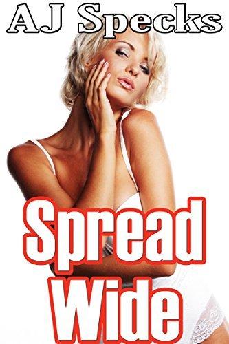 Spread Wide  by  A.J. Specks