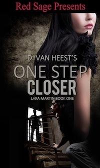 One Step Closer  by  D. Van Heest