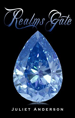 Realms Gate (Realms Gate, #1)  by  Juliet Anderson