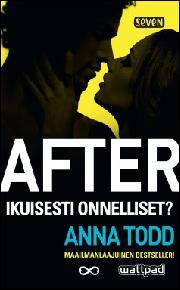 After - Ikuisesti onnelliset? (After, #4) Anna Todd