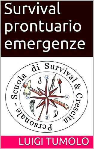 Survival prontuario emergenze  by  Luigi Tumolo