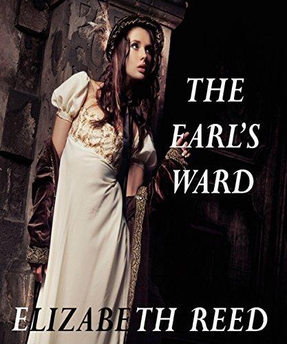 The Earls Ward  by  Elizabeth Reed