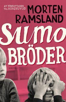 Sumobröder  by  Morten Ramsland