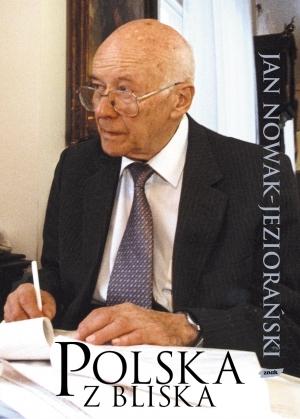Polska z bliska  by  Jan Nowak-Jeziorański