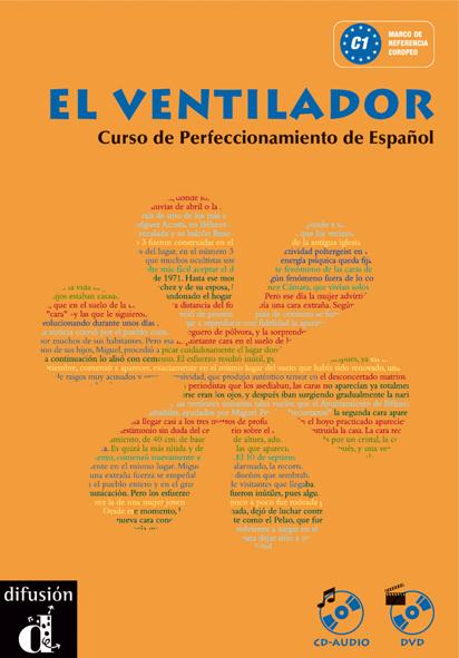 El Ventilador  by  Maria Dolores Chamorro Guerrero