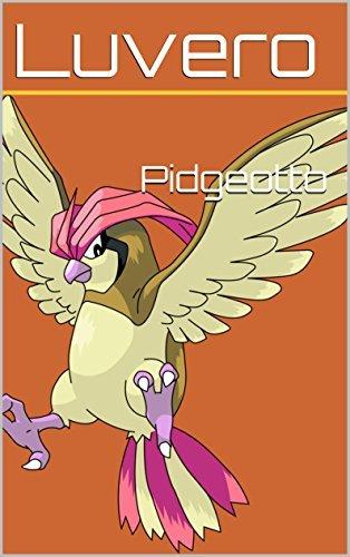 Pidgeotto Luvero