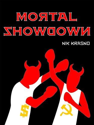 Mortal Showdown Nik Krasno