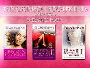 Crimson Footprints Collection  by  Shewanda Pugh