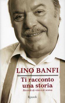 Ti racconto una storia Lino Banfi