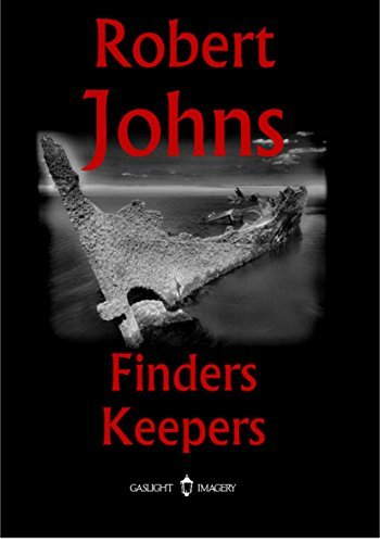 Finders Keepers  by  Robert Johns