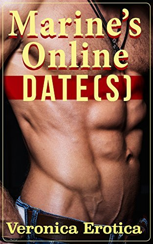 Marines Online Dates Romance  by  Veronica Rotica
