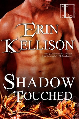 Shadow Touched  by  Erin Kellison
