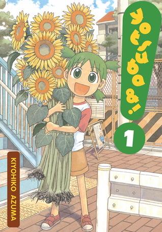 Yotsuba&! vol. 01 (terbit ulang) (Yotsuba&!, #1 (terbit ulang))  by  Kiyohiko Azuma