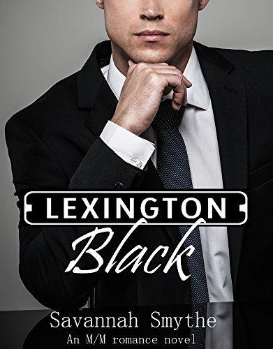 Lexington Black Savannah Smythe