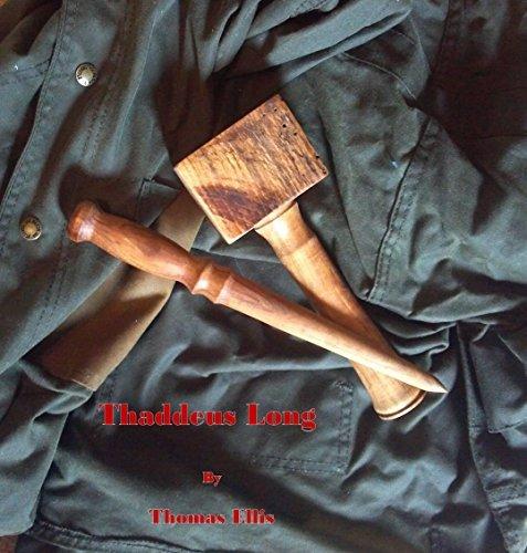 Thaddeus Long Thomas  Ellis