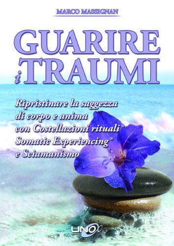 Guarire i traumi  by  Marco Massignan