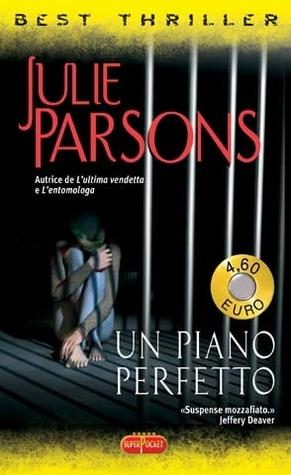 Un piano perfetto  by  Julie Parsons