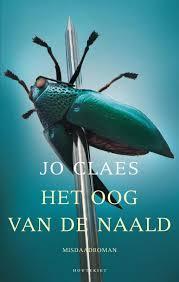Het oog van de naald Jo Claes