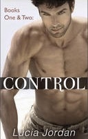 Control Books One and Two Lucia Jordan