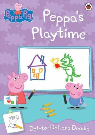 peppa pig: peppas playtime Ladybird Books Ltd