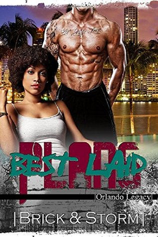 Best Laid Plans (Orlando Legacy Book 1)  by  Brick