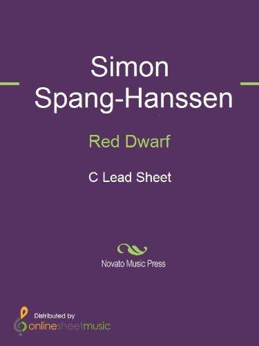 Red Dwarf - Score  by  Simon Spang-Hanssen