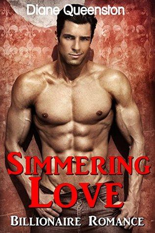 Simmering Love Diane Queenston