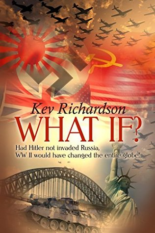 What If?  by  Kev Richardson