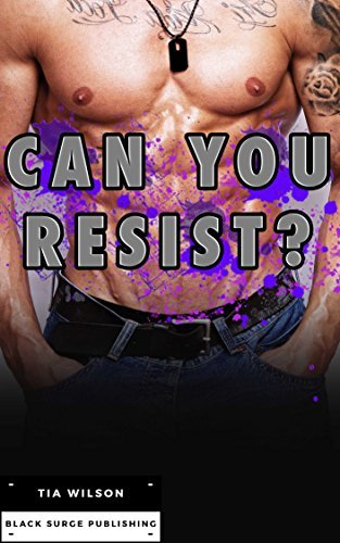 Can You Resist? - Three Book Bundle  by  Black Surge Publishing