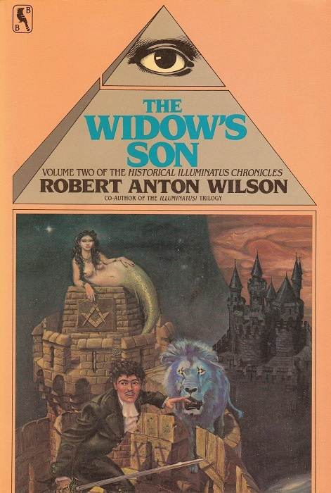 The Widows Son Robert Anton Wilson