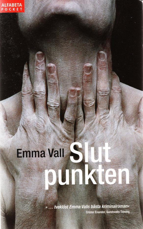 Slutpunkten Emma Vall