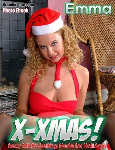 Sexy Xmas MILFs Vol.02: Sexy Weihnachts Frauen 30+ Brandon Carlscon
