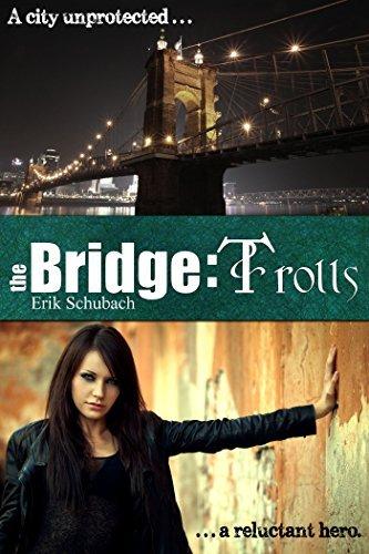 Trolls (The Bridge #1)  by  Erik Schubach