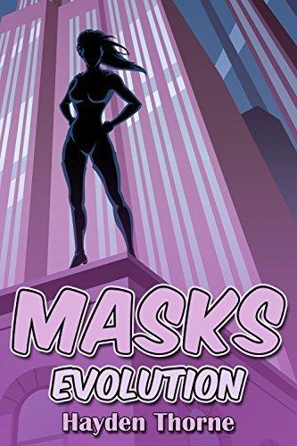 Masks: Evolution Hayden Thorne