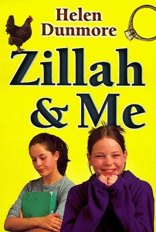 Zillah and Me Helen Dunmore