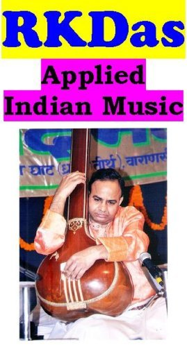 Applied Indian Music  by  RK Das