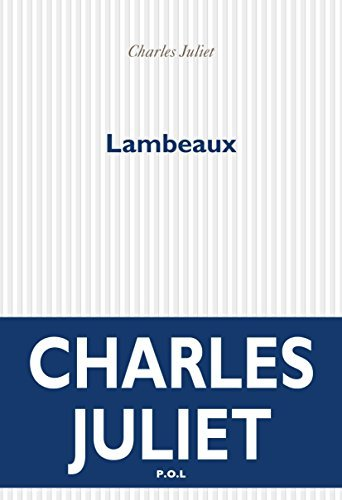 Lambeaux Juliet Charles