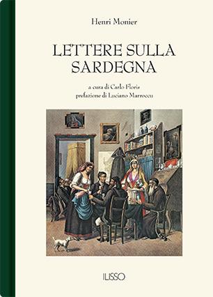 Lettere sulla Sardegna Henri Monier