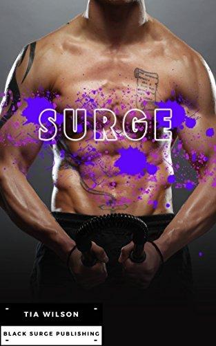Surge - Three Book Bundle  by  Black Surge Publishing