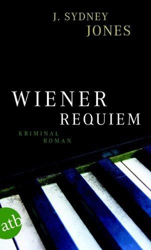 Wiener Requiem: Kriminalroman J. Sydney Jones