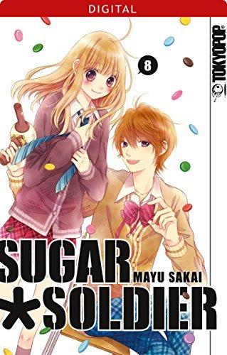 Sugar Soldier 08 Mayu Sakai