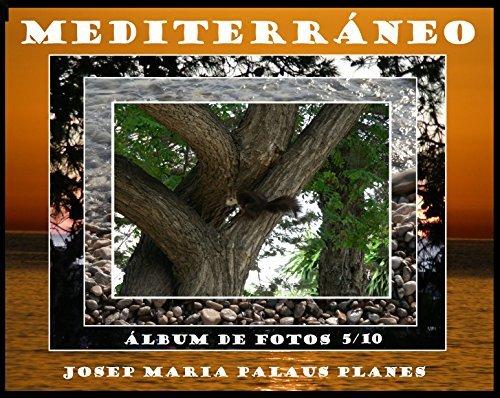 MEDITERRÁNEO [5] [ESP] JOSEP MARIA PALAUS PLANES