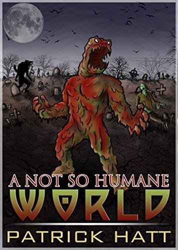 A Not So Humane World Pat Hatt
