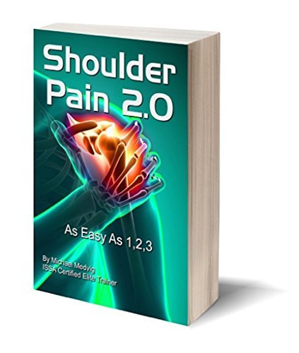 Shoulder Pain 2.0: As easy as 123  by  Michael Medvig