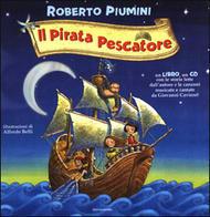 Il pirata pescatore  by  Roberto Piumini