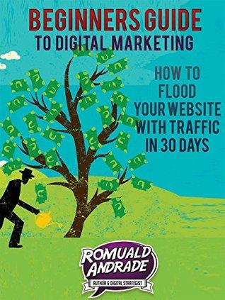 Digital Marketing: Digital marketing, Digital marketing analytics, Digital marketing strategy, Social media marketing, Internet marketing, Digital marketing for small business, Marketing strategy Romuald Andrade